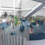 Eastridge Pacific Playarea 3d Rendering